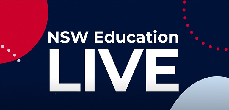 NSW Education LIVE